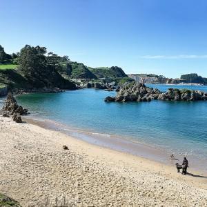 Playa de Perlora
